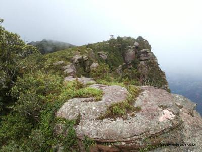 Núi Pha Luông