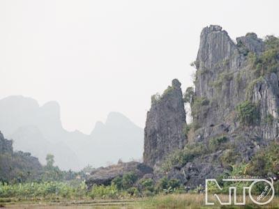 Núi Tràng Kênh
