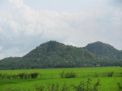 Núi Tượng