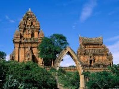Phan Rang-Tháp Chàm