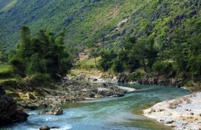 Sông Chảy