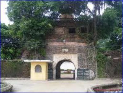 Thành cổ Bắc Ninh