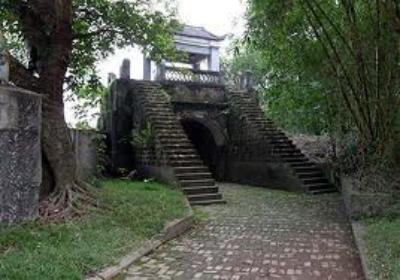 Thành cổ Sơn Tây