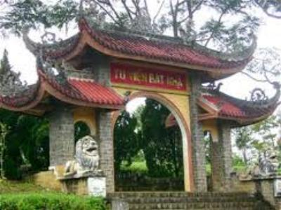 Thiền viện Bát Nhã