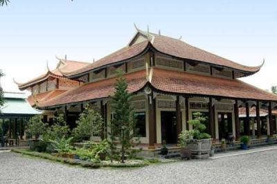 Thiền viện Đạo Huệ