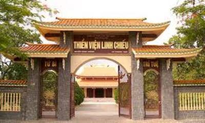 Thiền Viện Hụê Chiếu