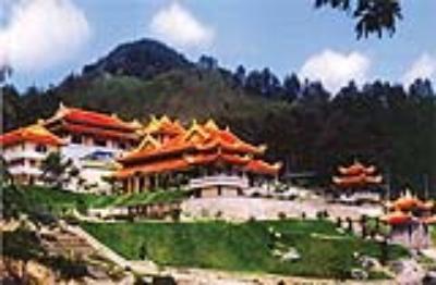 Thiền viện Trúc Lâm Tây Thiên