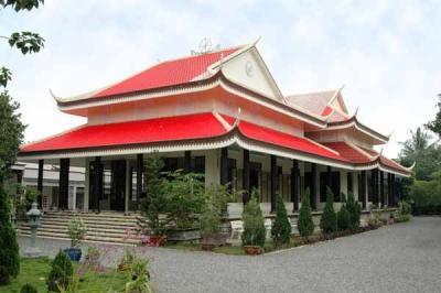 Thiền viện Tuệ Thông