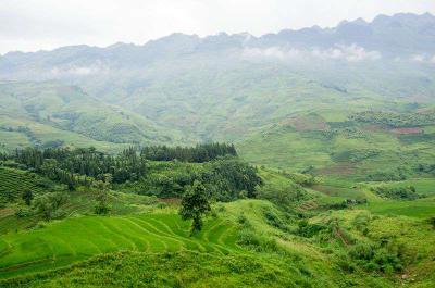 Thung lũng Si Ma Cai