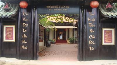 Trung tâm Nghệ thuật XQ Nha Trang