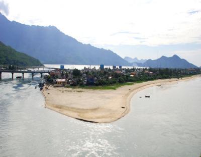 Vịnh Dung Quất