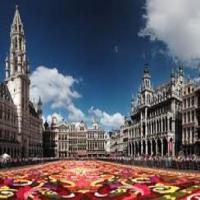 Pháp - Bỉ - Hà Lan - Đức
