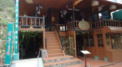 Green Cát Bà Hostel