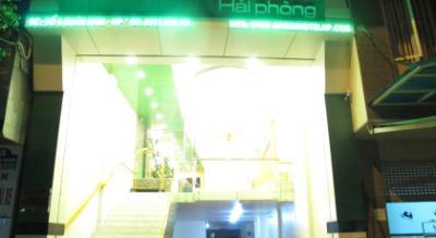 Green Hotel Hải Phòng