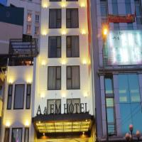 A & EM - Phan Bội Châu
