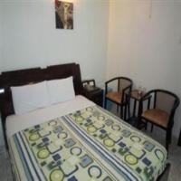 Khách sạn A25 - Nguyễn Cư Trinh