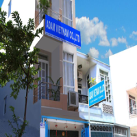 Khách sạn Adam Việt Nam