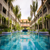 Alma Courtyard Hội An