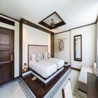 Phòng Cổ điển Giường đôi có Ban công - Bao gồm Spa