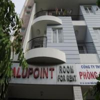 Khách sạn Alupoint
