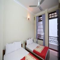 Khách sạn Hòa An