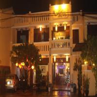 Khách sạn An Hội