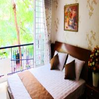 Anh Đào Guesthouse