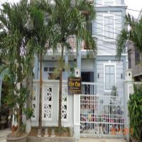 Areca Homestay