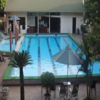 Khách sạn Quân Đội