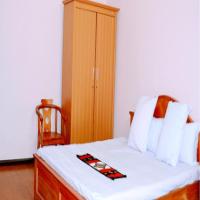 Khách sạn Asiana Sapa