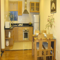 Atlanta Serviced Apartment