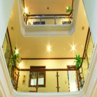 Khách sạn Atrium