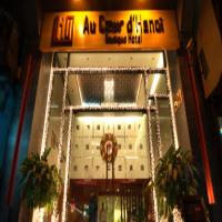 Khách sạn Au Coeur d' Hanoi Boutique