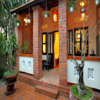 Bamboo Garden Homestay