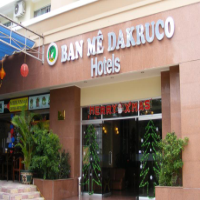Khách sạn Ban Mê Dakruco