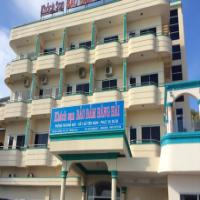 Khách sạn Bảo Đảm Hàng Hải