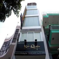 Khách sạn Bảo Quyên