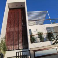 Bau Villa