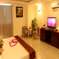 Khách sạn BIDV