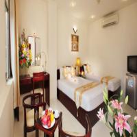 Khách sạn Hồng Thiên Lộc 2