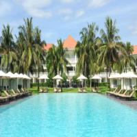 Boutique Hội An Resort