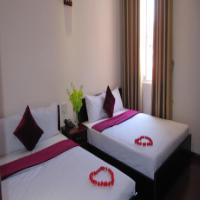 Khách sạn Camellia Nha Trang 2