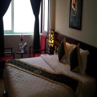 Khách sạn Cham