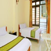 Khách sạn Champa Huế