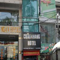 Khách sạn Châu Khang