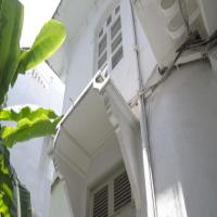Chez Phạm - Biệt thự Pháp