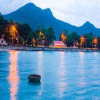 Khách sạn Côn Sơn island