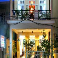 Cosy House Homestay