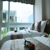 Khách sạn Dáng Hạ