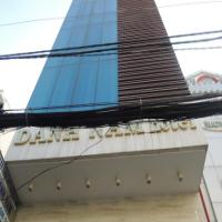 Khách sạn Danh Nam 1